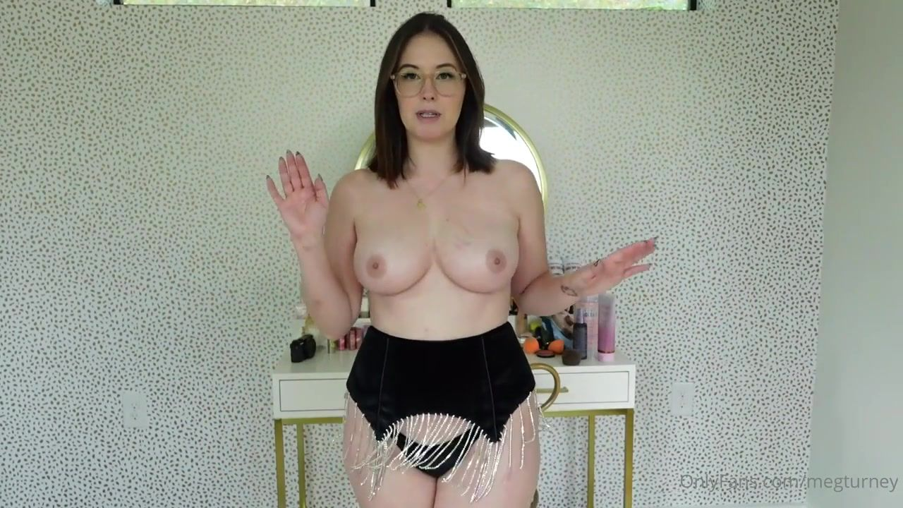 Turney nude meg Meg Turney