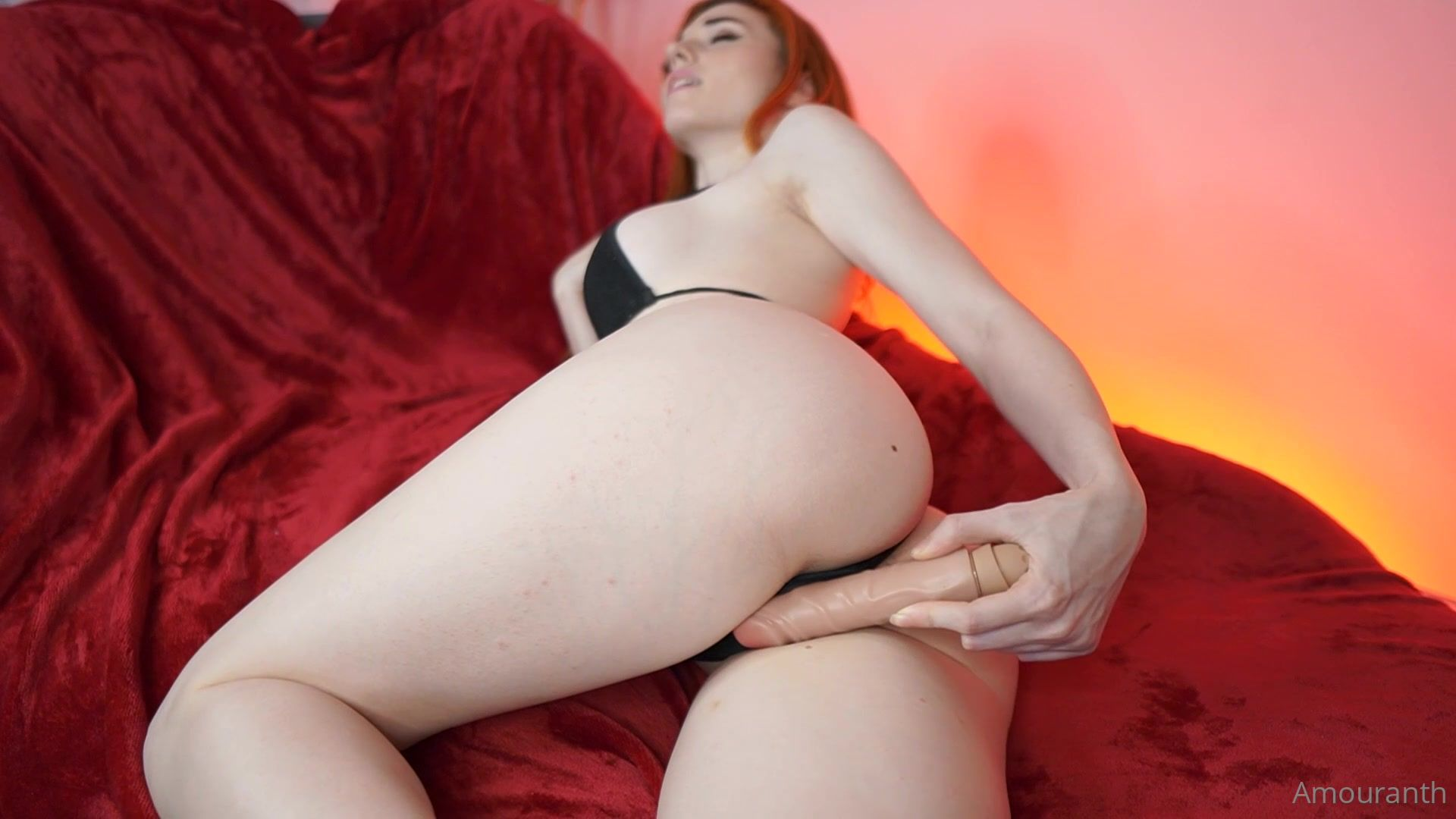 Amouranth porn
